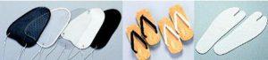 Tabi et Zori (chaussettes et sandales) - Matériel du Kyudo